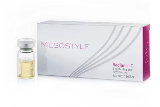 MESOSTYLE® Radiance C