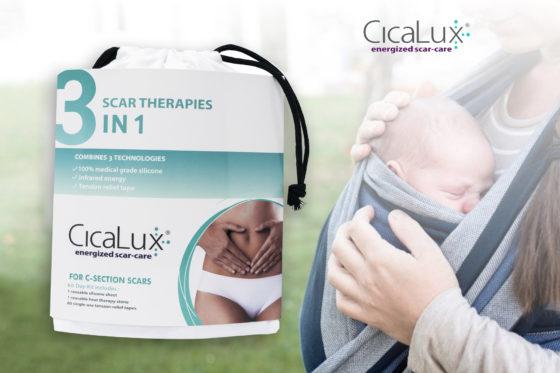 CicaLux Energized Scar-Care
