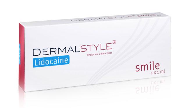 Dermalstyle® Smile Lidocaine