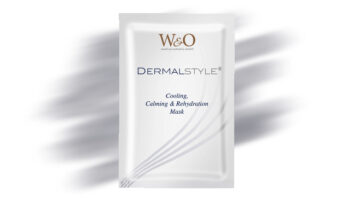 Dermalstyle® Cooling, Calming & Rehydration Mask