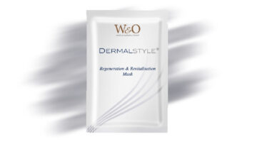 Dermalstyle® Regeneration & Revitalisation Mask