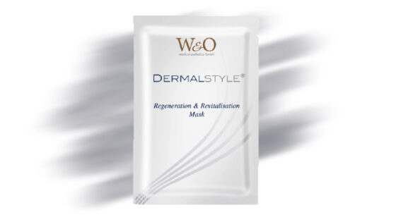 Dermalstyle® Regeneration & Revitalisation Mask